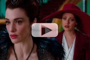 VIDEO: First Look - New Clip Revealed for OZ THE GREAT AND POWERFUL