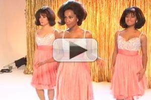 STAGE TUBE: Go Behind the Scenes of MOTOWN's Photo Shoot!