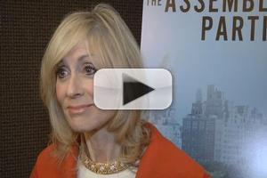 BWW TV: In Rehearsal with the Cast of MTC's THE ASSEMBLED PARTIES- Judith Light, Jeremy Shamos & More!