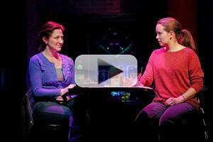 BWW TV: Sneak Peek of Edie Falco, John Ellison Conlee & More in MTC's THE MADRID- Performance Highlights!