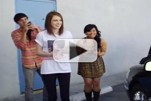 VIDEO: First Look - EXIT VINE Interactive Web Series