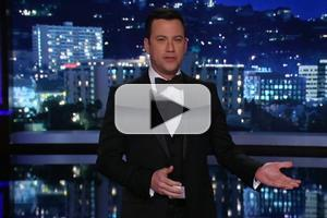 VIDEO: JIMMY KIMMEL AFTER THE OSCARS Highlights Reel