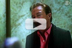 VIDEO: Sneak Peek - David Cassidy Guest Stars on Tonight's CSI on CBS