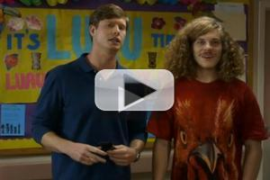 VIDEO: Sneak Peek- WORKAHOLICS, KROLL SHOW,COUCHED Tonight on Comedy Central