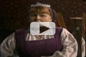 VIDEO: Sneak Peek - Downton Abbey's Lesley Nicol Guests on ONCE UPON A TIME