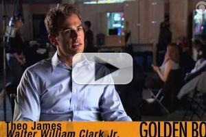 VIDEO: Behind-the-Scenes of CBS's New Drama Series GOLDEN BOY