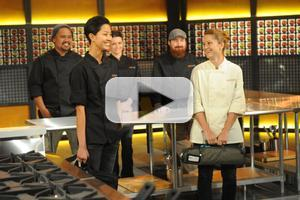 VIDEO: And the Winner of TOP CHEF: SEATTLE is...