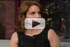 VIDEO: Tina Fey 'I'm Out' for Next Year's ACADEMY AWARDS