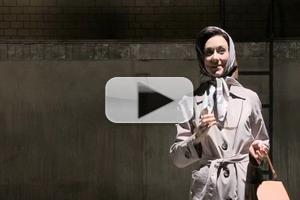 BWW TV: Sneak Peek of Tina Benko in JACKIE!