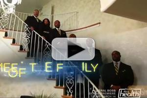 VIDEO: Sneak Peek - Discovery Fit & Health's New Series FUNERAL BOSS, Premiering 3/14