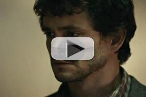 VIDEO: Sneak Peek - New Trailer for NBC's HANNIBAL, Premiering 4/4