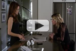 VIDEO: First Look - Next Week's All New PRETTY LITTLE LIARS on ABC Family