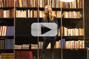 VIDEO: H&M Show at Paris Fashion Week