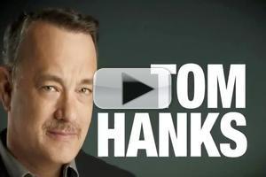 STAGE TUBE: First TV Spot for Tom Hanks' LUCKY GUY