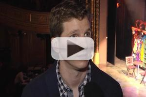 BWW TV: In Rehearsal with the Cast of KINKY BOOTS- Stark Sands, Billy Porter, Annaleigh Ashford and More!