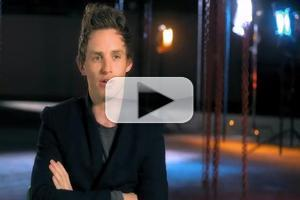 MEGA STAGE TUBE: Behind the Scenes of LES MISERABLES- DVD Bonus Clips!