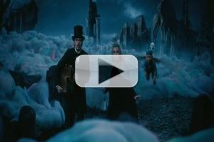 BWW TV: New OZ THE GREAT AND POWERFUL Trailer Released