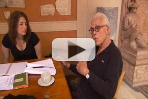 VIDEO: Trailer - Playwright John Guare Hosts YoungArts MasterClass on HBO