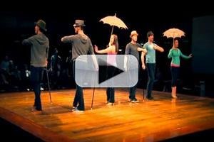 STAGE TUBE: First Look at Rehearsals for Ford's Theatre's HELLO, DOLLY!