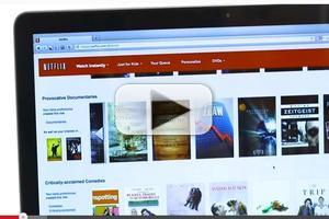 VIDEO: Netflix Unveils Facebook Integration and Netflix Social