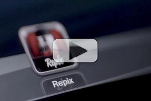 VIDEO: New App 'Repix' Lets You Paint on Your Smartphone Photos