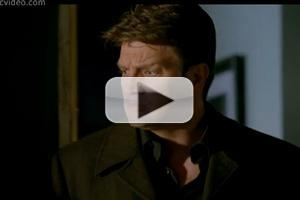 VIDEO: Sneak Peek - 'Scared to Death' On the Next CASTLE