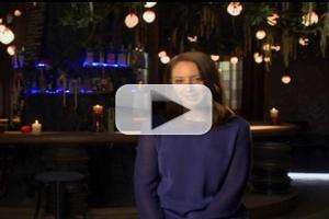 VIDEO: Actress Trenna Keating Talks Syfy's DEFIANCE