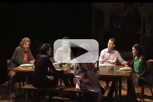 STAGE TUBE: First Look Russell Harvard, Susan Pourfar and More in Highlights of CTG's TRIBES