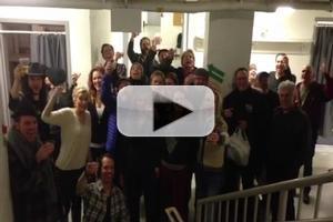 BWW TV EXCLUSIVE: JEKYLL & HYDE Tour Celebrates 200th Performance!