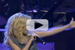 STAGE TUBE: Kountdown to Kristin- Day 4!