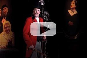 STAGE TUBE: First Look at Ken Barnett, Jefferson Mays and More in Highlights of A GENTLEMAN'S GUIDE TO LOVE AND MURDER
