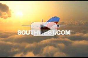 VIDEO: Southwest Airlines Unveils New Ad Campaign