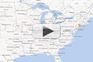 VIDEO: American Airlines Shows AAdvantage Members Where Their Miles Can Take Them with New Award Map