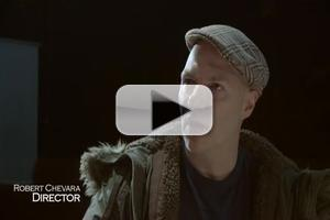 STAGE TUBE: Behind the Scenes - Steven Webb, Richard Chevara and More in King's Head QUASIMODO World Premiere!