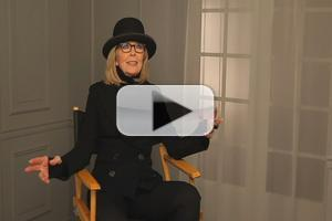 VIDEO: Diane Keaton for L'Or��al Paris - Because You're Worth It