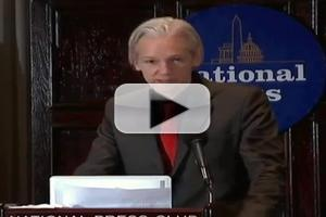 VIDEO: First Look - Official Trailer for WE STEAL SECRETS: THE STORY OF WIKILEAKS