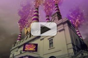 STAGE TUBE: Promo Released for Douglas Hodge-Led CHARLIE AND THE CHOCOLATE FACTORY