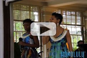 STAGE TUBE: THE LION KING to Return to Honolulu in 2014 - Watch the Announcement!