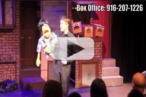 STAGE TUBE: First Look at Highlights and Audience Reactions of Runaway Stage's AVENUE Q