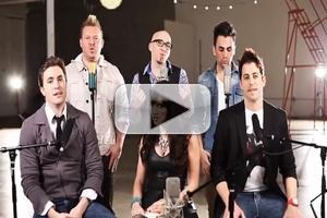 VIDEO: Rachel Potter's Taylor Swift/Justin Bieber Cover Single with Acapella Group VoicePlay