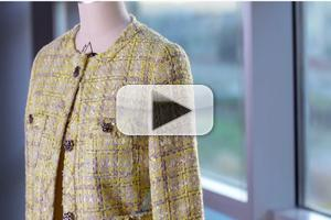 VIDEO: Old Navy: Michael Ingram Jones and the Cardi Jacket
