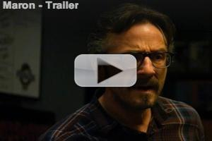 VIDEO: First Look - Trailer for IFC's New Series MARON, Premiering 5/3