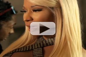 Nicki minaj xxx music video - 3 part 3