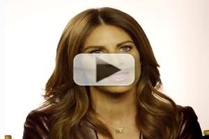 STAGE TUBE: Jillian Michaels Promo Video for MAXIMIZE YOUR LIFE Tour