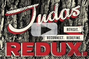 STAGE TUBE: Team StarKid Members Launch JUDAS REDUX Kickstarter Campaign