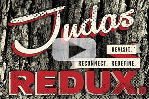STAGE TUBE: Team StarKid Members Launch JUDAS REDUX Kickstarter Campaign