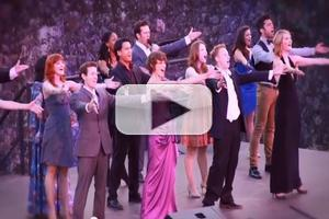 STAGE TUBE: Sneak Peek at Transcendence Theatre Company's BROADWAY UNDER THE STARS
