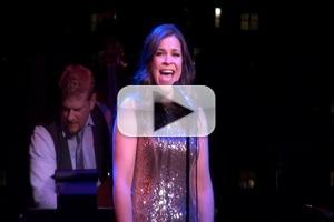 BWW TV Exclusive: Highlights from Lindsay Mendez's Jazzy AMERICAN SONGBOOK Concert!