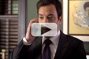 VIDEO: TONIGHT SHOW Announcement Coming? Fallon & Leno Hint New Host in Promo