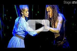 STAGE TUBE: Disneys Musical TARZAN - Das spektakulärste Musical unserer Zeit kommt nach Stuttgart